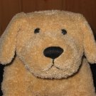 Pottery Barns Kids Tan Puppy Dog floppy style super soft Lovey