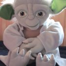 Star Wars Pillow Buddy Yoda plush Toy
