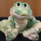 Webkinz Green Frog by Ganz