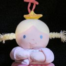 Carter's Musical Crib Toy Plush Little Princess