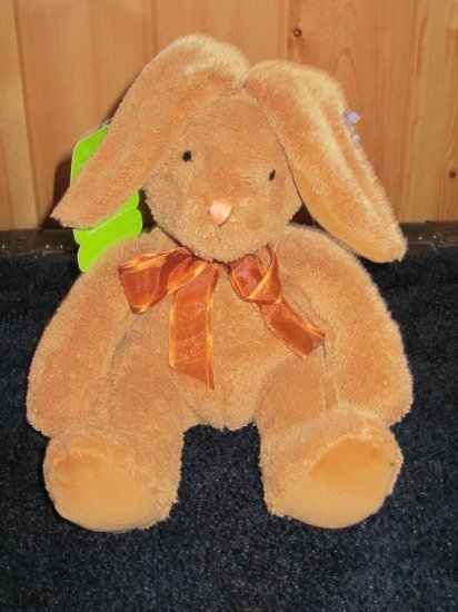 Applause Target So Soft Bunny Rabbit New Tan Plush toy