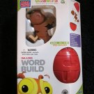 Word World Owl and Egg Word Build wordworld