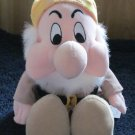 Walt Disney Co Sneezy Dwarf from Snow White
