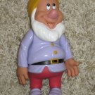 "Disney Bashful Dwarf from Snow White 6"" collectible figure"