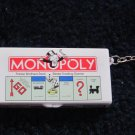 1998 Hasbro Monopoly Key Chain