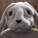 Cuddly Quarry Critters makes this tan Bunny Rabbit with Whimsical Face
