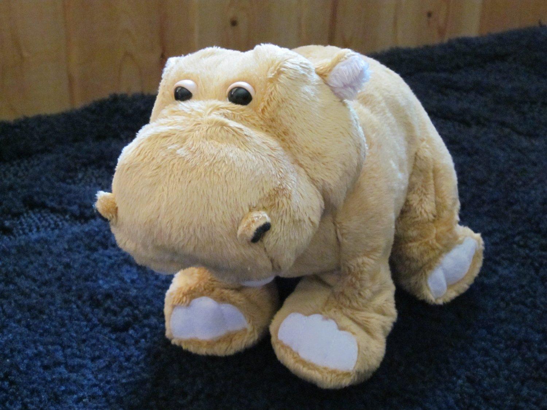 Ganz Webkinz Mud Hippo no code