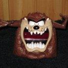 Tasmanian Devil Clock Warner Bros Westclox