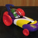 Larry Mobile Larry Boy Veggie Tales Car Larrymobile Larryboy