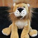 Ganz Webkinz Plush Caramel Lion NO Code