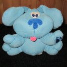 Fisher Price  Blue from Blues Clues plush thermal musical Dog