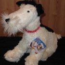 Kohls Cares for Kids Plush Ike Dog From Mrs LaRue book