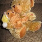 Goffa Int'l Praying Mother Teddy Bear and her baby Plush toy