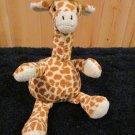 Nick-Necks Street Players Plush Posable Giraffe 2003