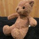 Commonwealth Plush Brown Bear