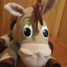 Plush Toy Story Horse Named Bullseye, Whinnies and other sounds