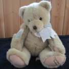 1994 Priscilla Hillman Cherished Teddies Plush Bear by Dakin