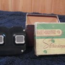 Vintage Sawyers View Master Stereoscope Slide Viewer