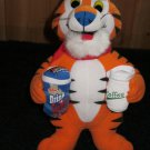Plush Tony The Tiger 2005 Kellogg Company