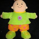 Manhattan Toy Groovy Girls plush Doll  from 2000