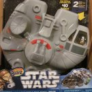 Star Wars Mighty Beanz Millennium Falcon plus 2 Exclusive Beanz