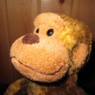 Princess Soft Toys Long Brown Monkey