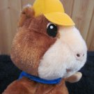 Nick Jr Linny Wonder Pets Plush toy Hamster Lenny