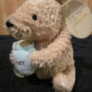 Disney Classic Pooh New Plush Musical Hanging Pull Toy Plush Bear from Winnie the Pooh