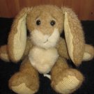 First & Main Rare Hare Plush Bunny Rabbit
