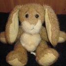 First & Main Rare Hare Plush Bunny Rabbit