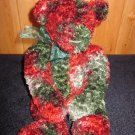 Gund Plush Teddy Bear named Holly 88021