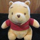 Winnie the Pooh Musical Crib Toy Pooh Bear Disney