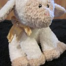 Animated Baby Gund Musical 'Heaven's Blessings' Plush Lamb 58053 Jesus Loves Me