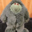 Muzzy green Monster Plush Animal BBC Early Advantage