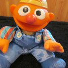 Tyco Tumbling Ernie Sesame Street Doll from 1996