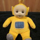 Eden Plush Laa LaaTeletubbie yellow doll Toy