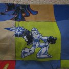 Star Wars Galactic Heroes Fitted sheet for Full Size Bed