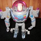 Disney Pixar Buzz Lightyear Transformer 8.5""