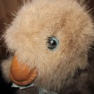 Vintage 1986 Gund Duck named Waddles with Store tag