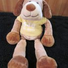 Gund Plush Puppy Dog named Avery #44875