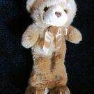 Small Fry Design Golden brown Plush Bear Musical Crib toy