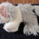 Puppy Puppy Puppies by DSI Old English SheepDog Plush Dog #16460