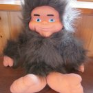 Big Foot Sasquatch Stuffed Plush Hairy Doll