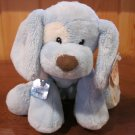 New with tags Baby Gund Blue Puppy named Spunky #58376