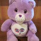 Care Bear Share A Story Plush Bear with one Cartridge