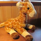 "Animal Planet Plush Giraffe Kohls 15"" Adorable"