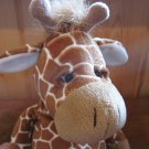 Russ Berrie Plush Giraffe named Stretch #24840