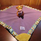 Disney Tigger Purple Security Blanket from Winnie the Pooh
