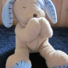 Kids II Plush  Puppy Dog named Levi Prays