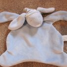 North American Bear Co Sleepyhead bunny Cozy Blue Security Blanket Rabbit